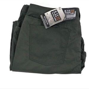 511 Tactical Series Pants 44X36 Taclite Jean Cut